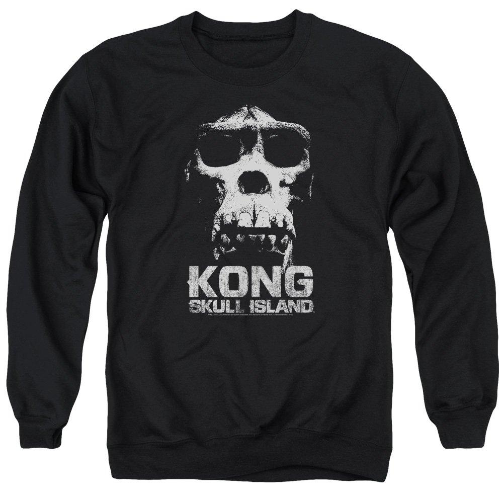 Kong Skull Island - - Männer Kong Skull Sweater