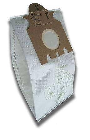 10 Staubsaugerbeutel passend für Miele Senator 1400 C
