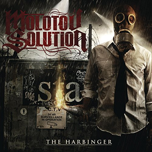 molotov solution the harbinger
