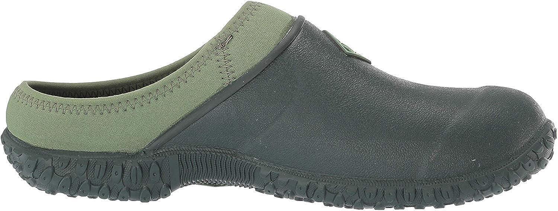 Muck Boots Muckster II Intasa Beni Wellies Black Moss