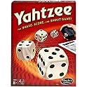 Hasbro Yahtzee Dice Game