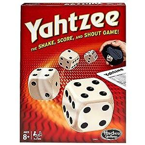 Yahtzee Game