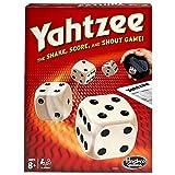 Amazon Price History for:Hasbro Yahtzee Game