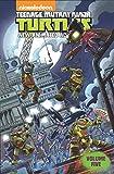 Teenage Mutant Ninja Turtles: New Animated Adventures Volume 5