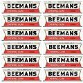 Beemans Chewing Gum, 5 Sticks, 20 Count
