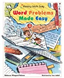 Word Problems Made Easy, Rebecca Wingard-Nelson, 0766025128