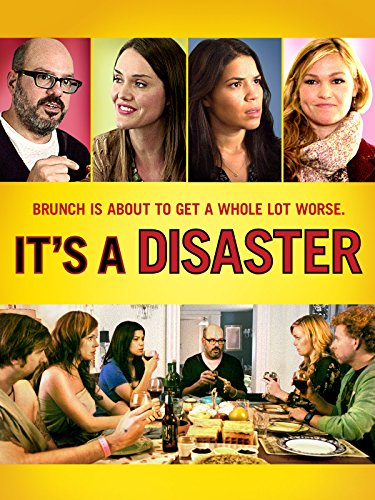 - It's a Disaster