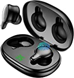 Earbuds Wireless Ear Buds Bluetooth 5.0 Earbuds Touch Control with 450mAh Charging Case