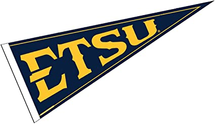 Image result for etsu college pennant images