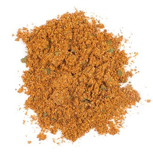 Indonesian Rendang Curry Powder, 25 LB Bag
