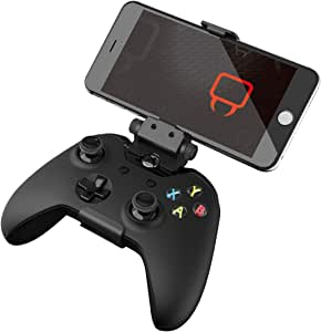 Venom Xbox One Controller Phone Clip for Use with Microsoft Project Xcloud and Xbox Console Streaming (Xbox One/ PC) (Xbox One/)