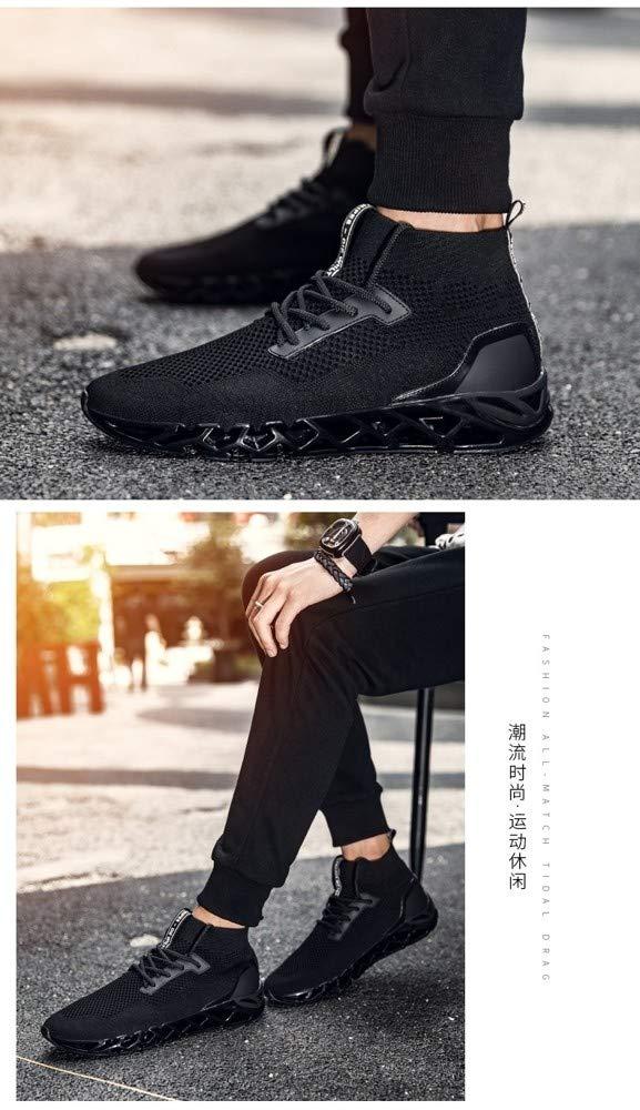 OPQZ Running scarpe Uomo scarpe, Winter Tide scarpe, scarpe