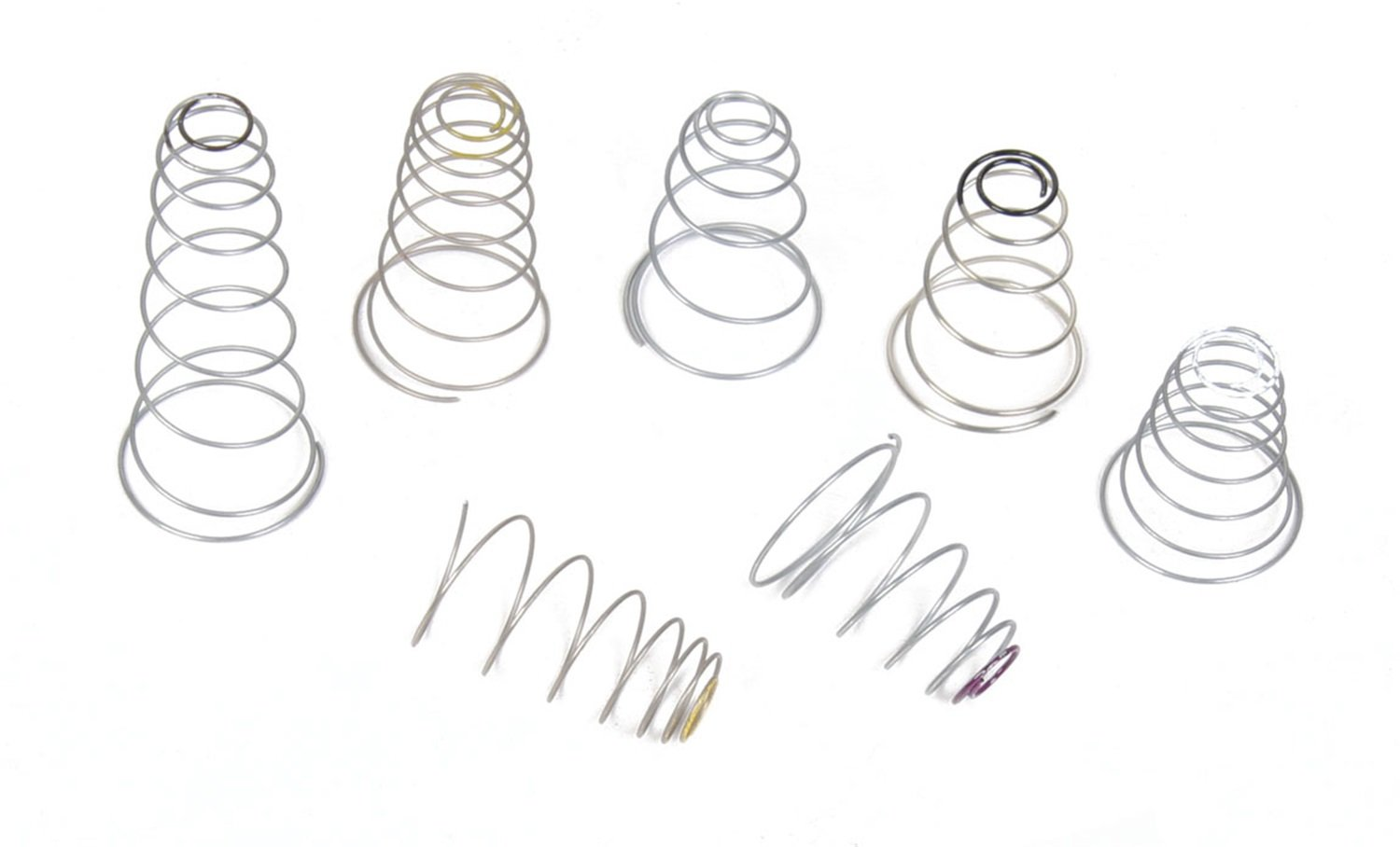 Holley 20-13 Vacuum Secondary Spring Kit