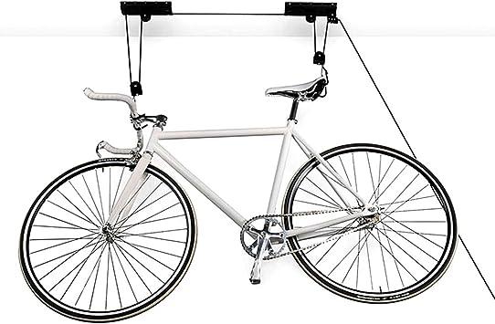 Femor Soporte de techo para bicicletas elevador bicicletas Soporte ...