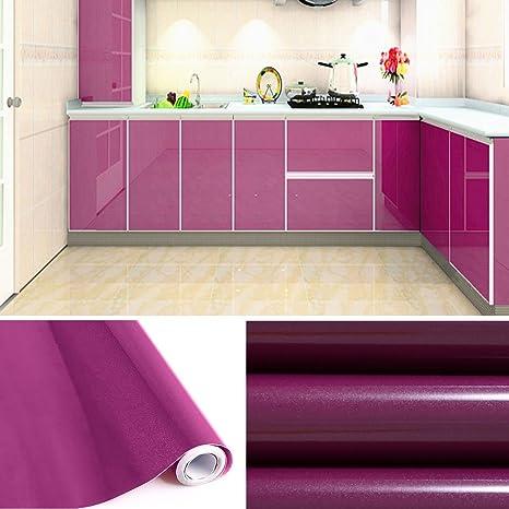 HDM 5M * 61CM (L * B) Pellicola adesiva in PVC spessa - Pellicola ...