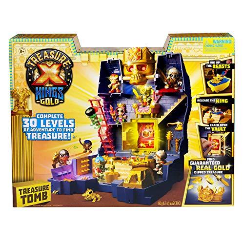 Halloween Golden Egg 2-2 (Treasure X King's Gold Treasure)