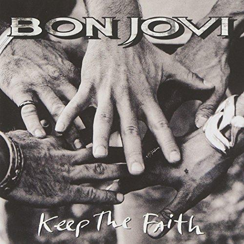 - Keep The Faith