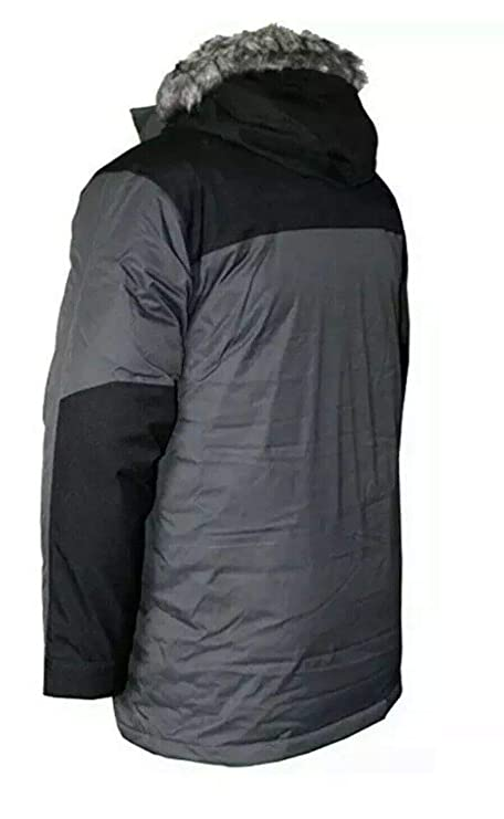 The North Face Bedford Mens Down Jacket Winter Parka