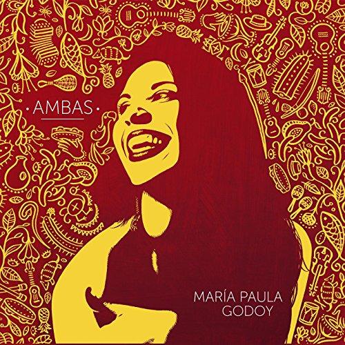 Alas Blancas (feat. Ruben Mono Izaurralde) (Ala Mona)