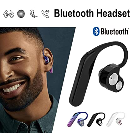 Bluetooth Wireless Headset Kopfhörer, Tragbare Aktive