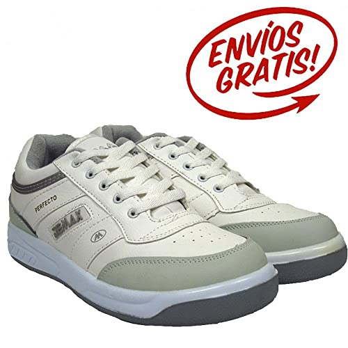 La Size Uomo 43 Scarpe Valenciana Antinfortunistiche Bianco rwXHrqt
