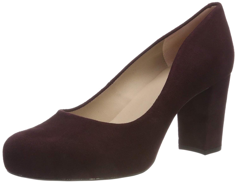 TALLA 39 EU. Unisa Numis_f18_KS, Zapatos de Tacón para Mujer