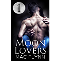Moon Lovers #1: BBW Werewolf Shifter Romance