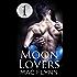 Moon Lovers #1: BBW Werewolf Shifter Romance