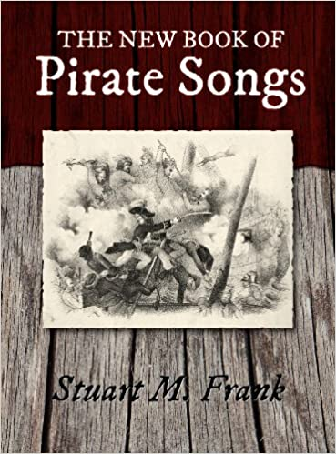 The New Book of Pirate Songs