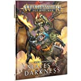 Games Workshop Warhammer Age of Sigmar Battletome: Slaves to Darkness