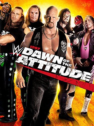 WWE: Dawn of the Attitude 1997