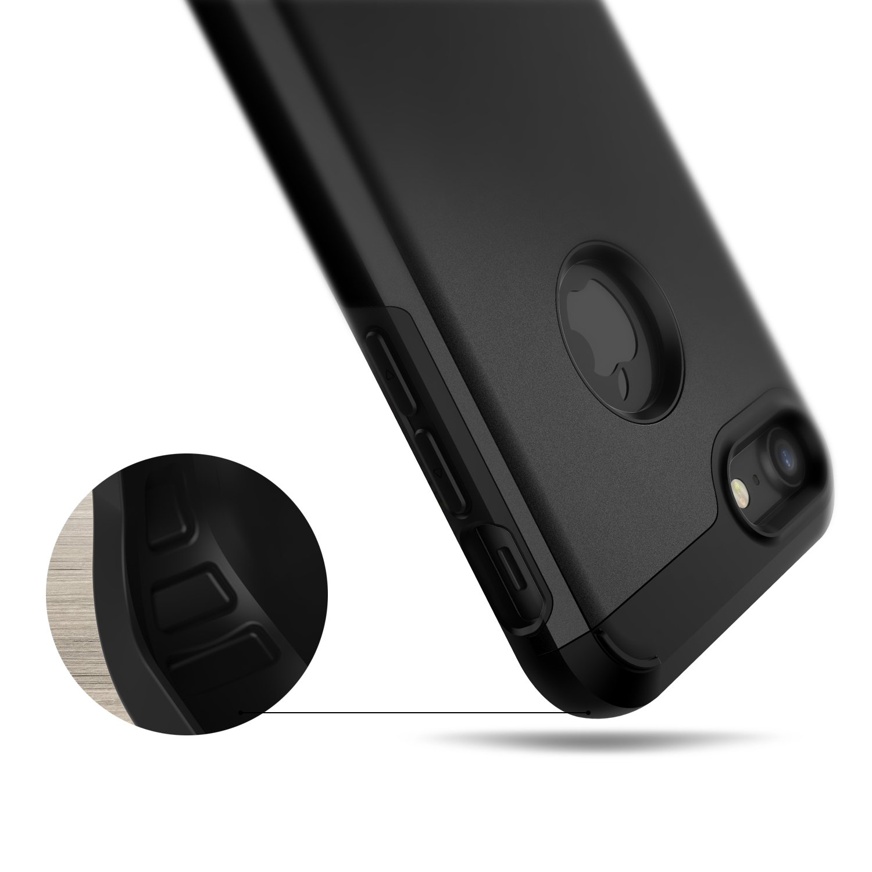 more photos 984e0 df032 iPhone 7 Case, Caseology [Titan Series] - Unboxed