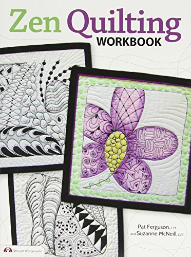 zentangle quilting - 5