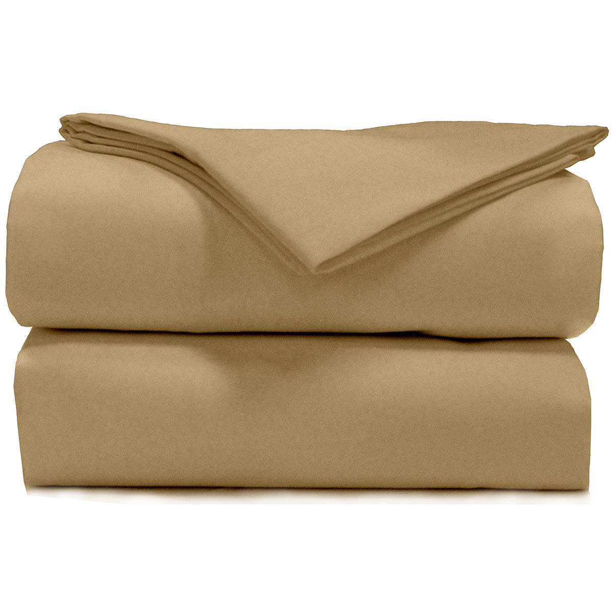 AB Lifestyles Bunk Size RV Camper Sheet set 28x75 Cotton Color: Camel Allyson Brooke Inc. 315-20029/28x75 RVSS Camel