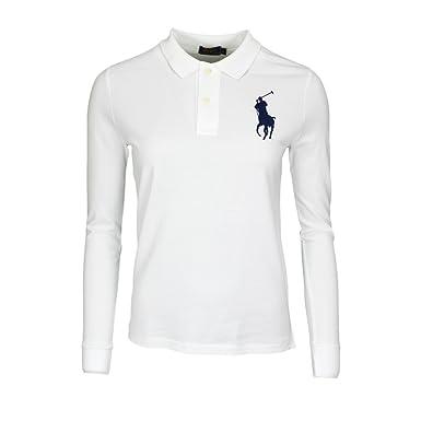 bc17613602e Polo Ralph Lauren V38IOBPLC9416 Sweat-Shirt de Sport