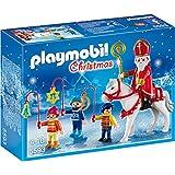 Playmobil 5593 - Grande Sfilata di Natale
