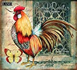 The Lang Companies Proud Rooster 2019 Wall Calendar (19991001936)