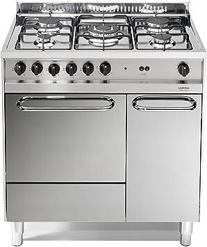 Lofra M85G/C - Cocina (Cocina familiar tipo industrial ...