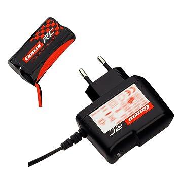 Carrera RC 370800003 - Batería y cargador para todos los ...