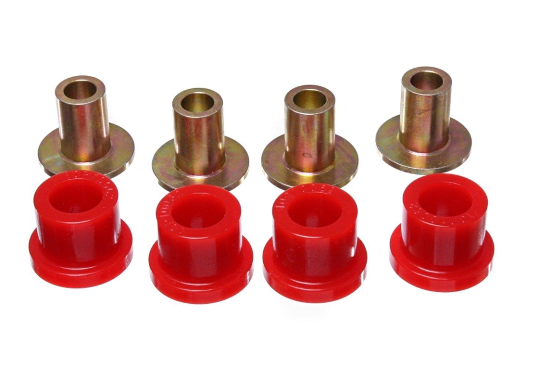 Energy Suspension 8.10107R Rack And Pinion Bushing Set