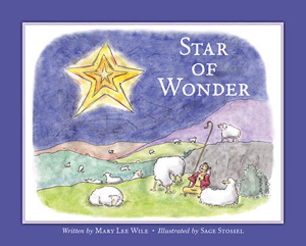 Star of Wonder PDF Text fb2 ebook