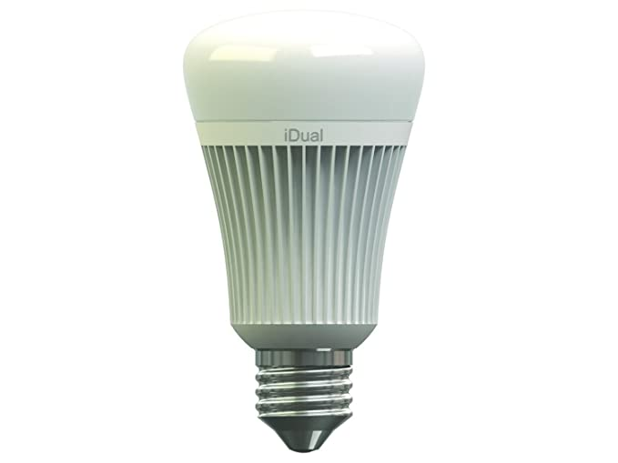 Jedi lighting idual rgb lampada a led e v intensità