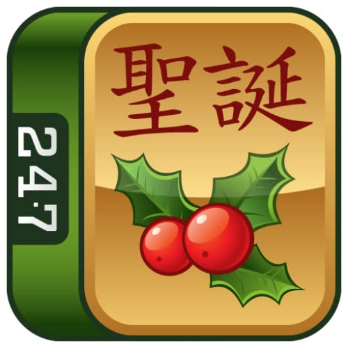 Christmas Mahjong.Christmas Mahjong Amazon Com Au Mobile Apps
