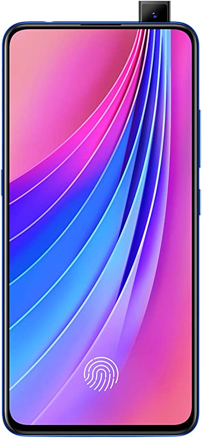 Vivo V15 Pro (Topaz Blue, 8GB RAM, 128GB Storage) with No Cost EMI/Additional Exchange Offers