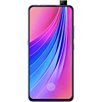 Vivo V15 Pro (Topaz Blue, 6GB RAM, 128GB Storage) with Offer