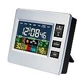 SAILFLO High Sensitivity Weather Clock