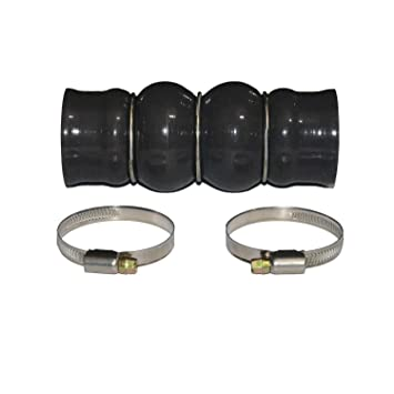 turboschl también Ladel UFT enfriador Turbo Manguera 9685214180 9684994080: Amazon.es: Coche y moto