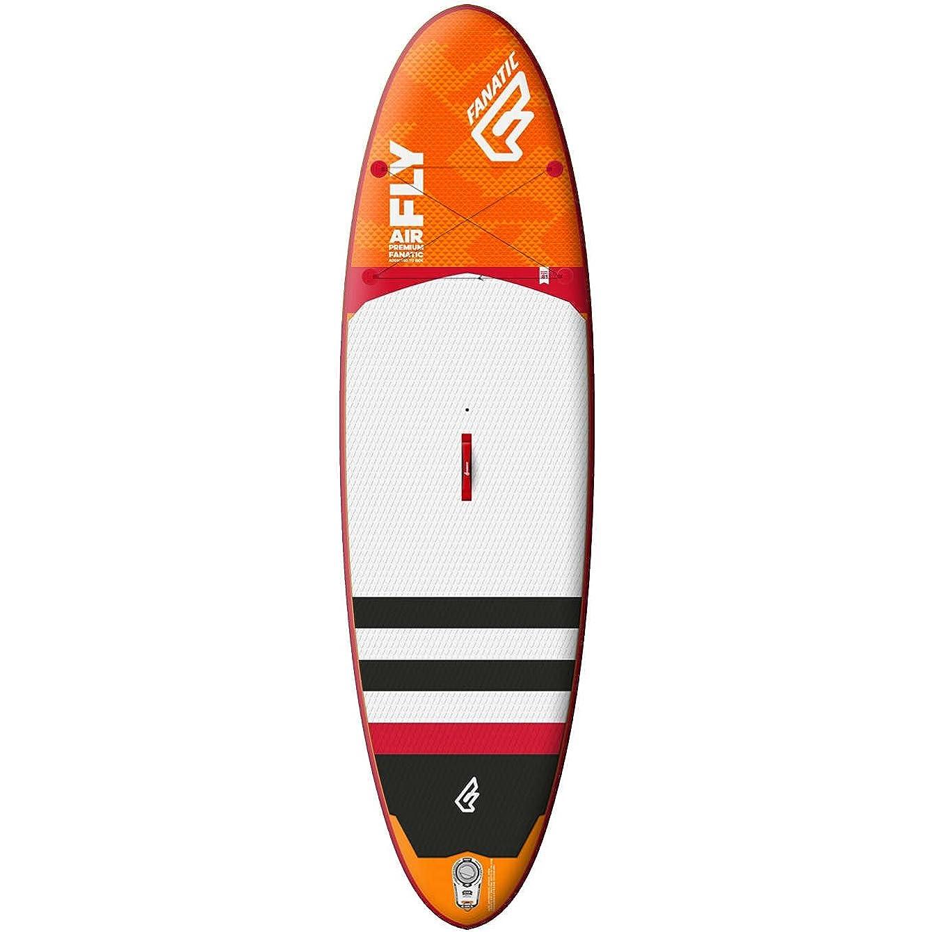 Auf der Suche nach einem hochwertigen Stand Up Paddle Board werden Sie bei dem Hersteller Fanatic fündig.