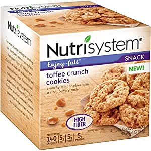 What Makes Nutrisystem Different