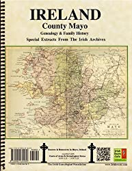 County Mayo, Ireland, Genealogy & Family History, special extracts from the IGF archives